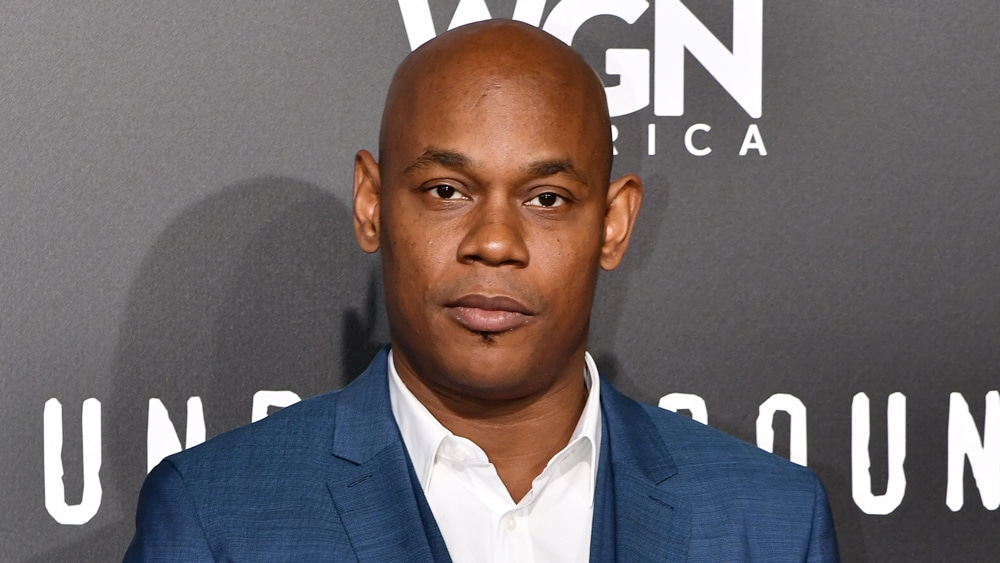 Bokeem Woodbine American Actor