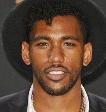 Brandon Mychal Smith Actor, Singer, Dancer and Rapper