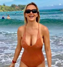 Brandy Ledford Actress and Model