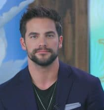 Brant Daugherty Actor