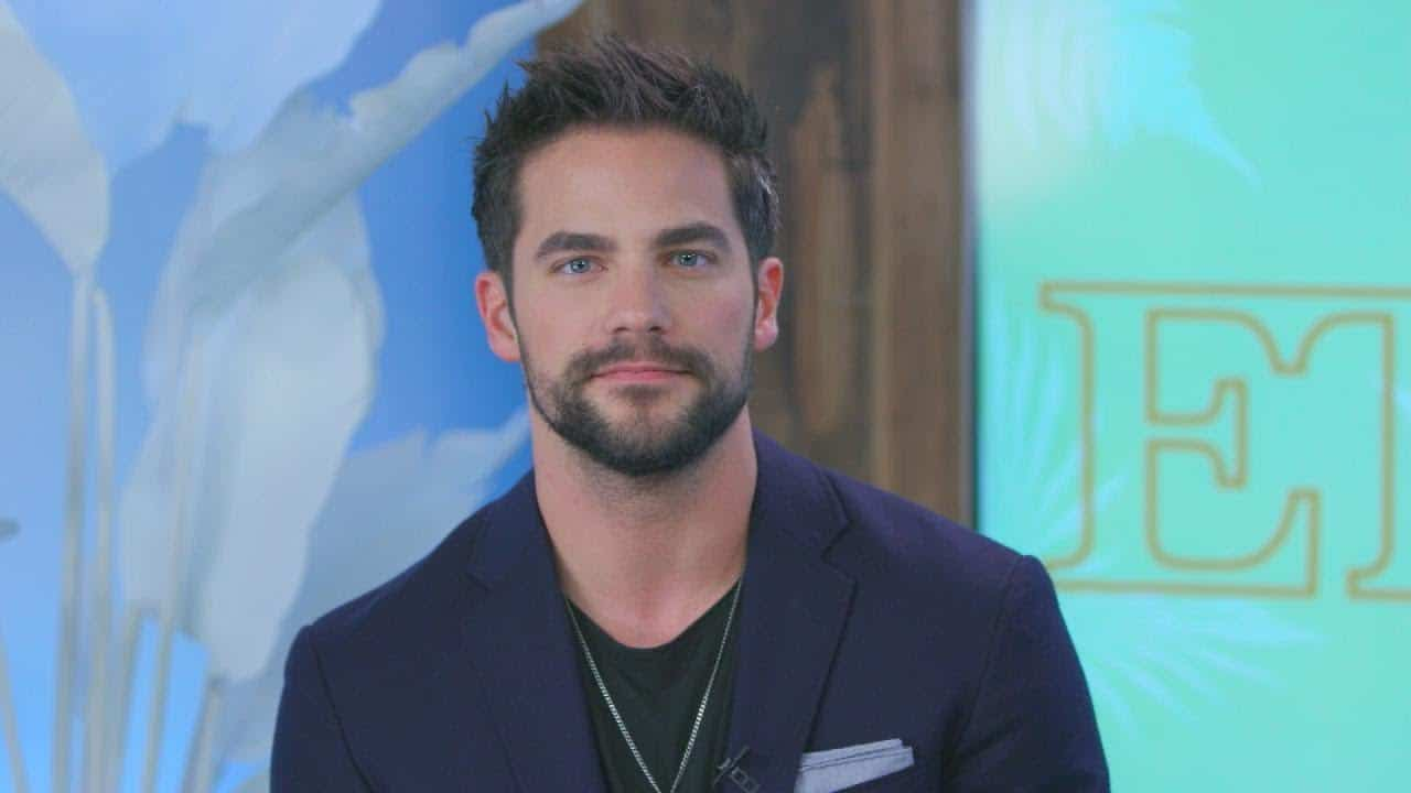 Brant Daugherty American Actor