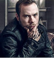 Brendan Fletcher Actor, Screenwriter and Producer