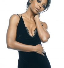 Bresha Webb Actress