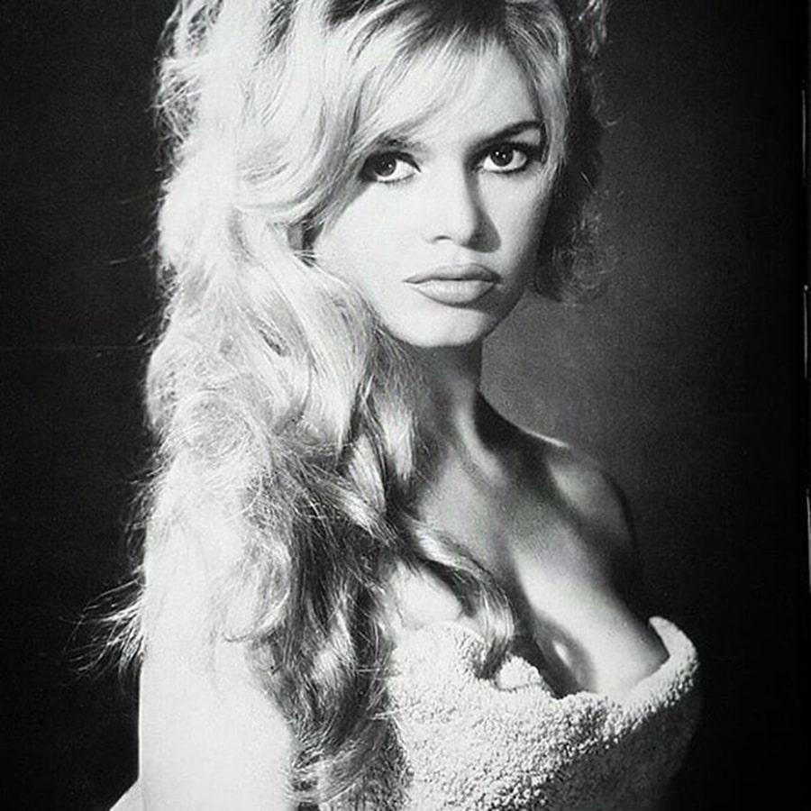 Brigitte Bardot French Actor, Singer