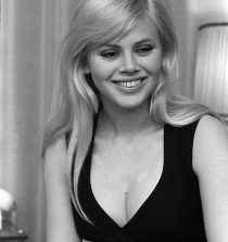 Britt Ekland Actress, Singer