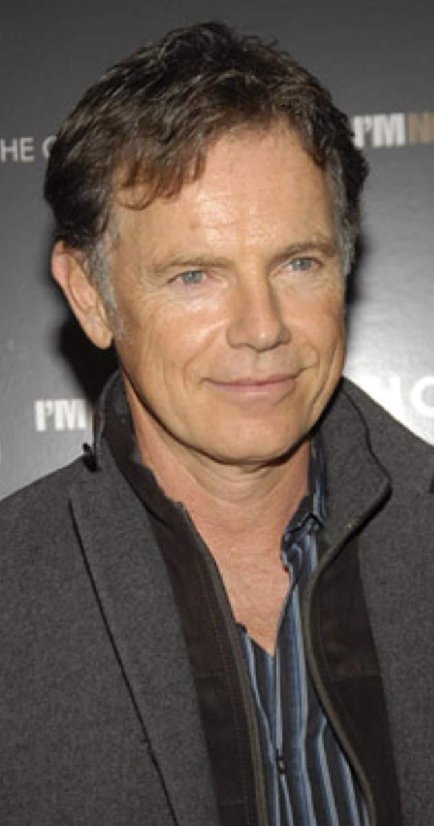 Bruce Greenwood Canadian Actor, Producer