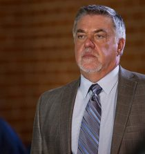 Bruce McGill Actor