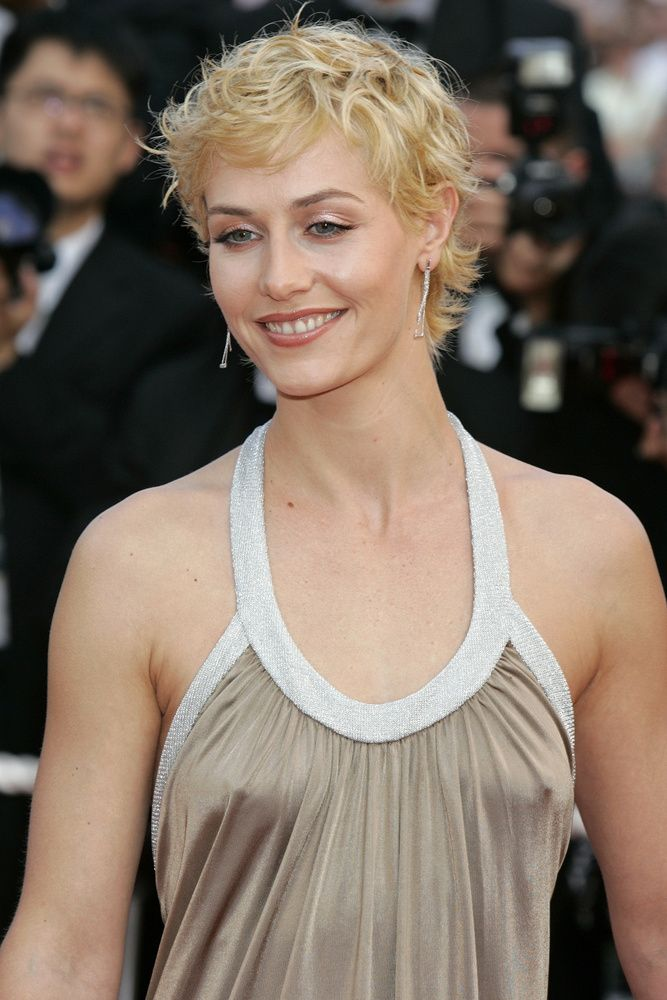 Cécile de France Belgian Actress