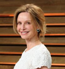 Calista Flockhart Actress