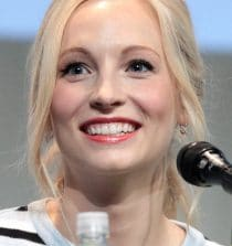 Candice King Actress