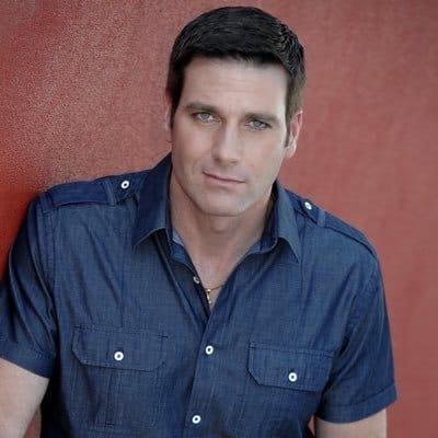 Carl Marino American Actor, Former Deputy Sheriff