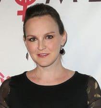 Carla Gallo Actress