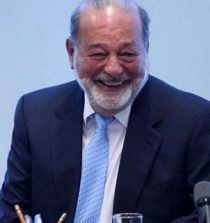Carlos Slim Business Magnate, Engineer, Investor, Philanthropist