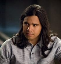 Carlos Valdes Actor and Singer