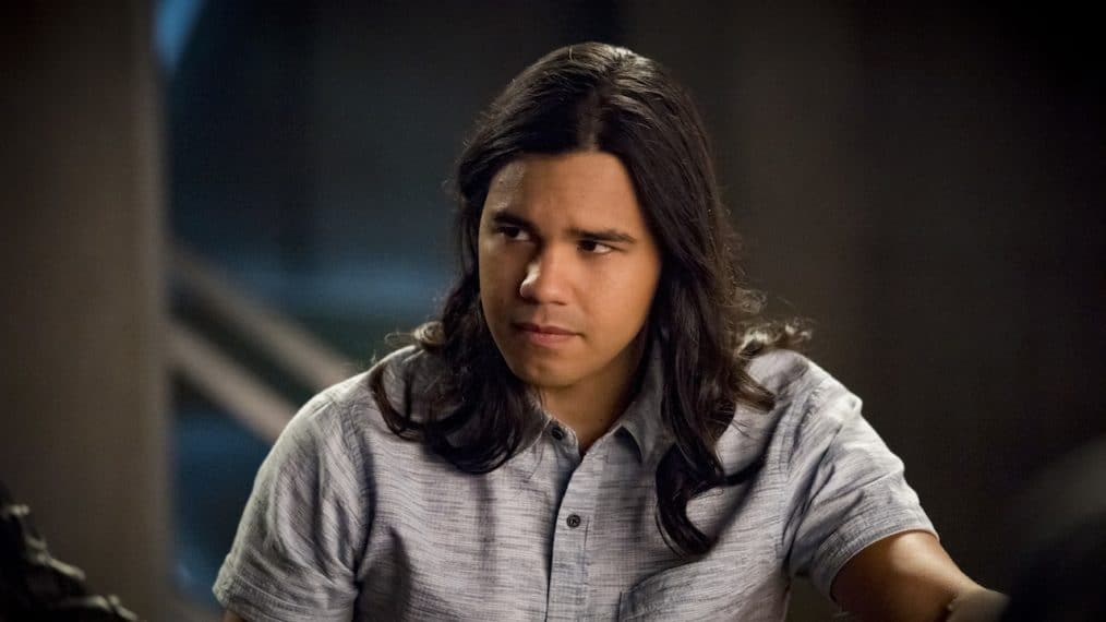 Carlos Valdes Colombian, American Actor and Singer