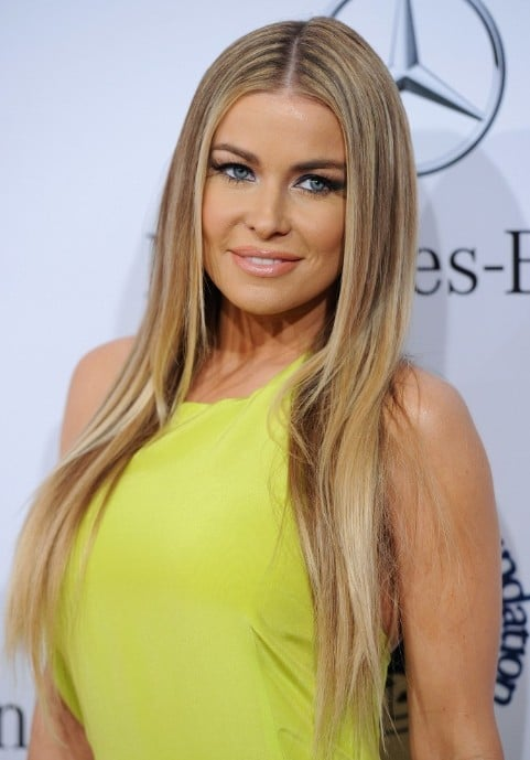 Carmen Electra American Model, Actress, Singer and Dancer