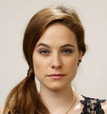 Caroline Dhavernas Actress