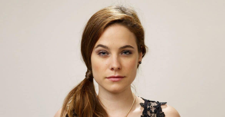 Caroline Dhavernas Canadian Actress