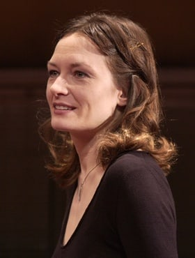 Catherine McCormack Bitish Actress