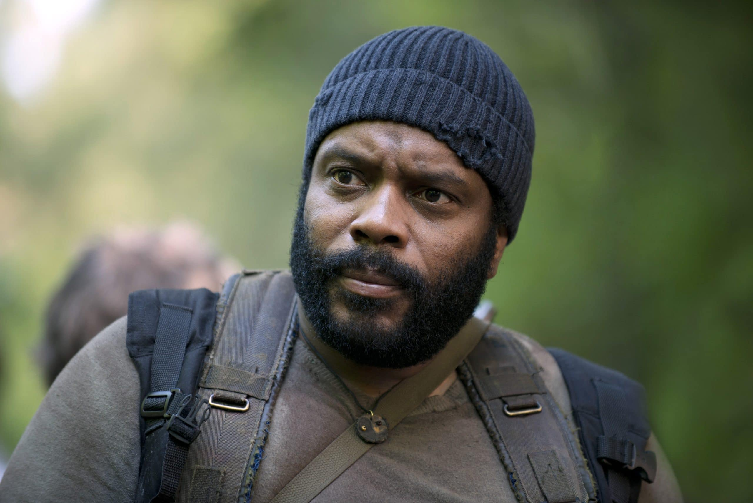 Chad Coleman American Actor