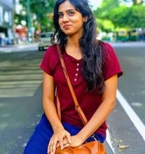Chaithra Kotoor Actress, Screenwriter, Lyricist