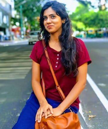 Chaithra Kotoor