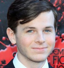 Chandler Riggs Actor
