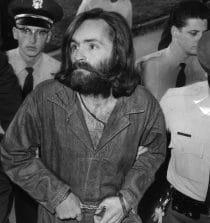 Charles Manson Criminal