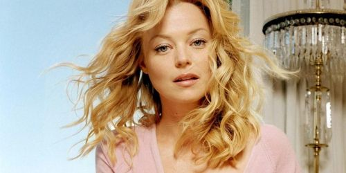 Charlotte Ross American Actress