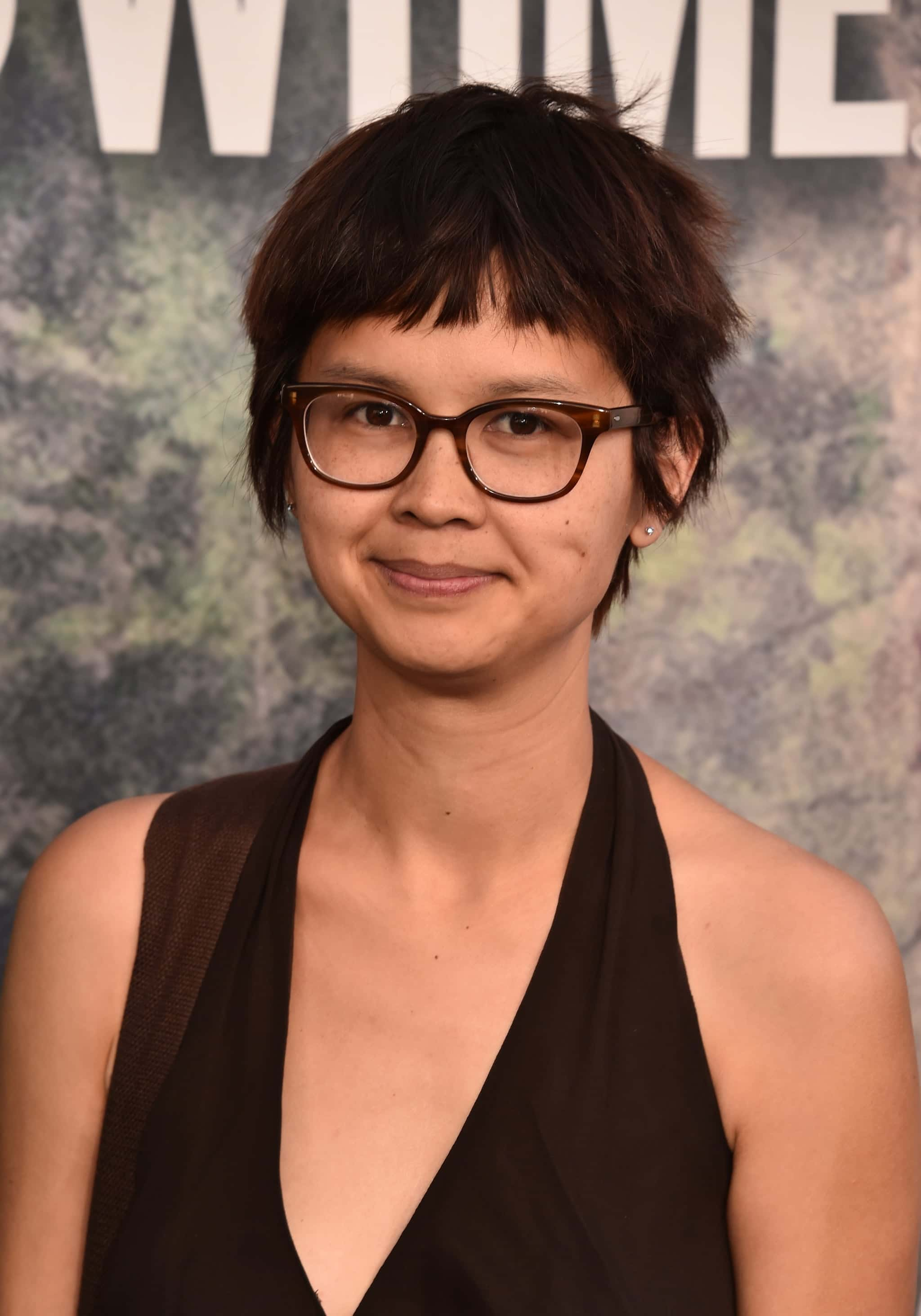 Charlyne Yi American Comic Actress