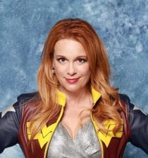 Chase Masterson Actress, Singer, Activist