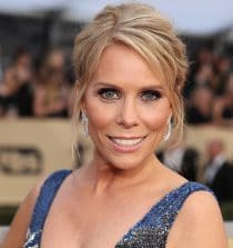 Cheryl Hines Actress, Director and Comedian