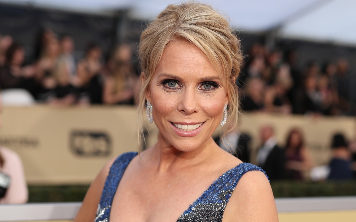 Cheryl Hines American Actress, Director and Comedian