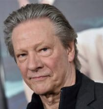 Chris Cooper Film Actor