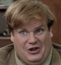 Chris Farley Actor, Comedian