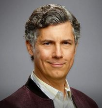 Chris Parnell Actor, Comedian, Singer, Voice Artist