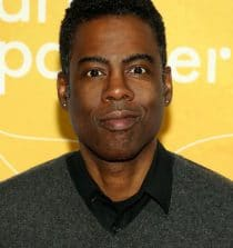 Chris Rock Actor, Comedian, Director, Producer, Writer