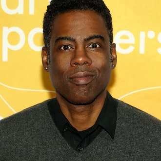Chris Rock American Actor, Comedian, Director, Producer, Writer