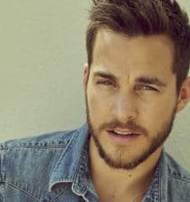 Chris Wood Actor