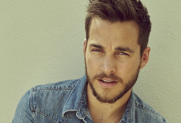 Chris Wood American Actor