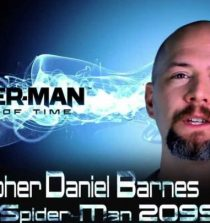 Christopher Daniel Barnes Actor and Voice Actor