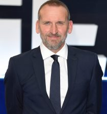 Christopher Eccleston Actor