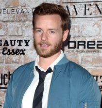 Christopher Masterson Actor
