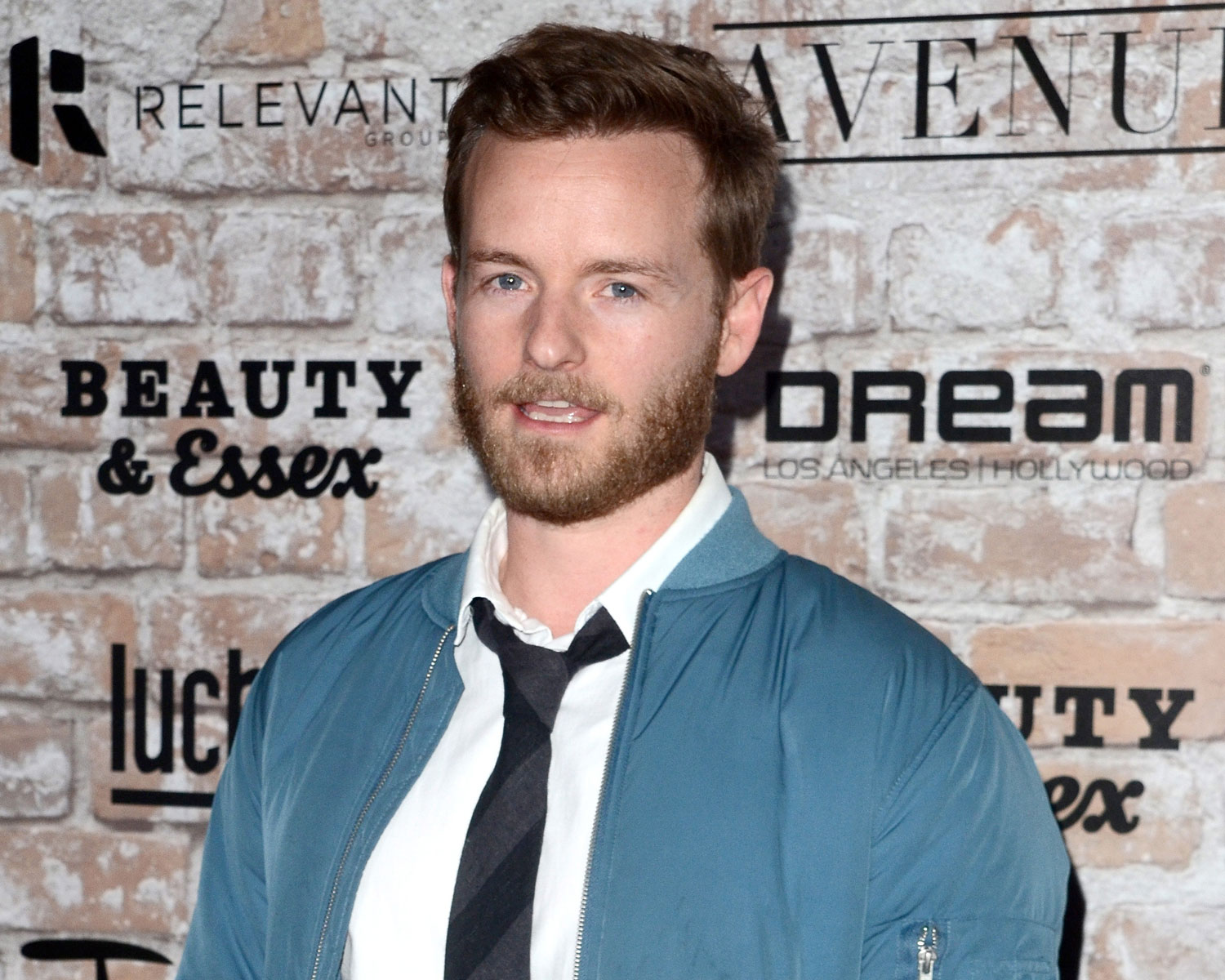 Christopher Masterson American Actor