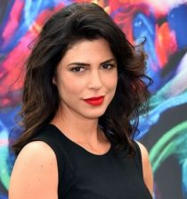 Cindy Sampson Actress