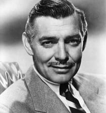 Clark Gable Actor