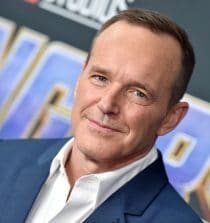 Clark Gregg Actor, Director, Writer, Screenwriter