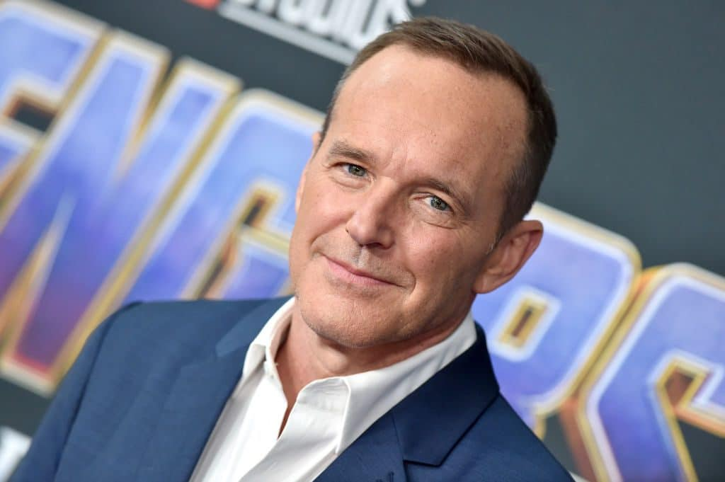 Clark Gregg American Actor, Director, Writer, Screenwriter