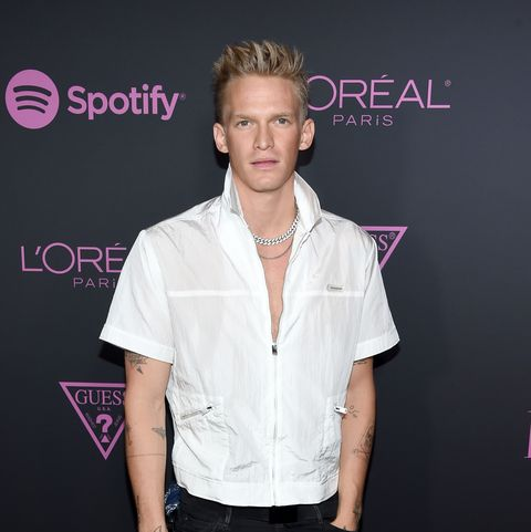 Cody Simpson Australian Actor, Dancer, Model, Musician, Singer, Song Writer