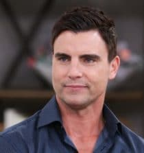 Colin Egglesfield Actor